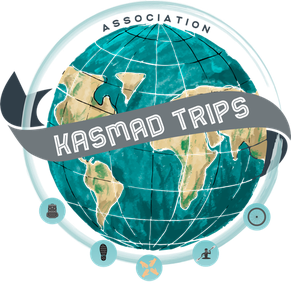 Our associative commitment with Kasmadtrips